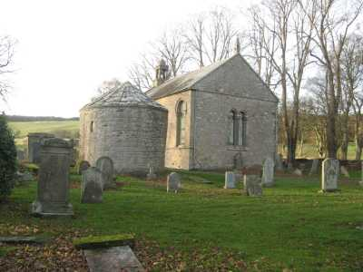 Bunkle Parish Church