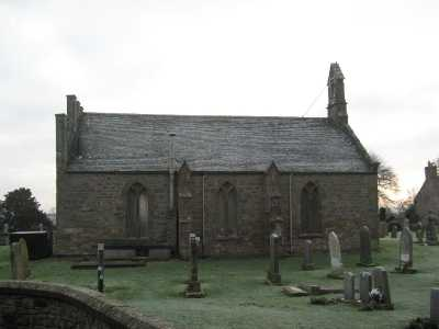 Foulden Parish Church