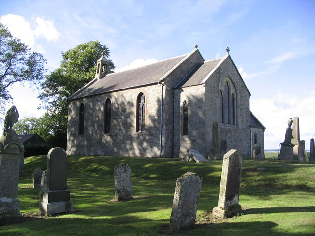 Kirkhope Parish Church